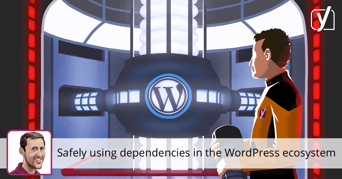 Safely using PHP dependencies in the WordPress ecosystem